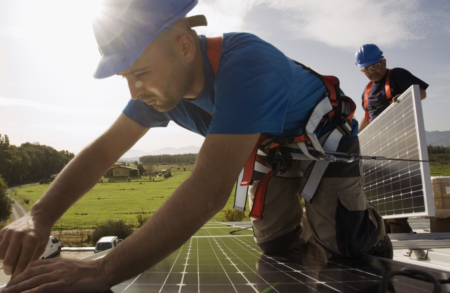 What To Expect From A Solar Contract Solar Com