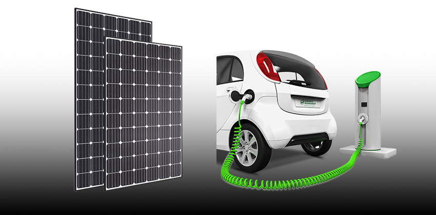 Solar Panels To Charge An Electric Car Solar Com