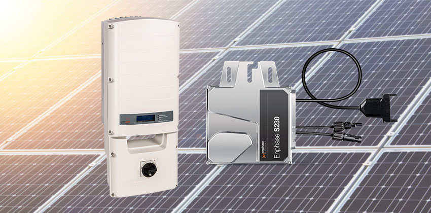 Solar Inverters Are Essential for Solar Power