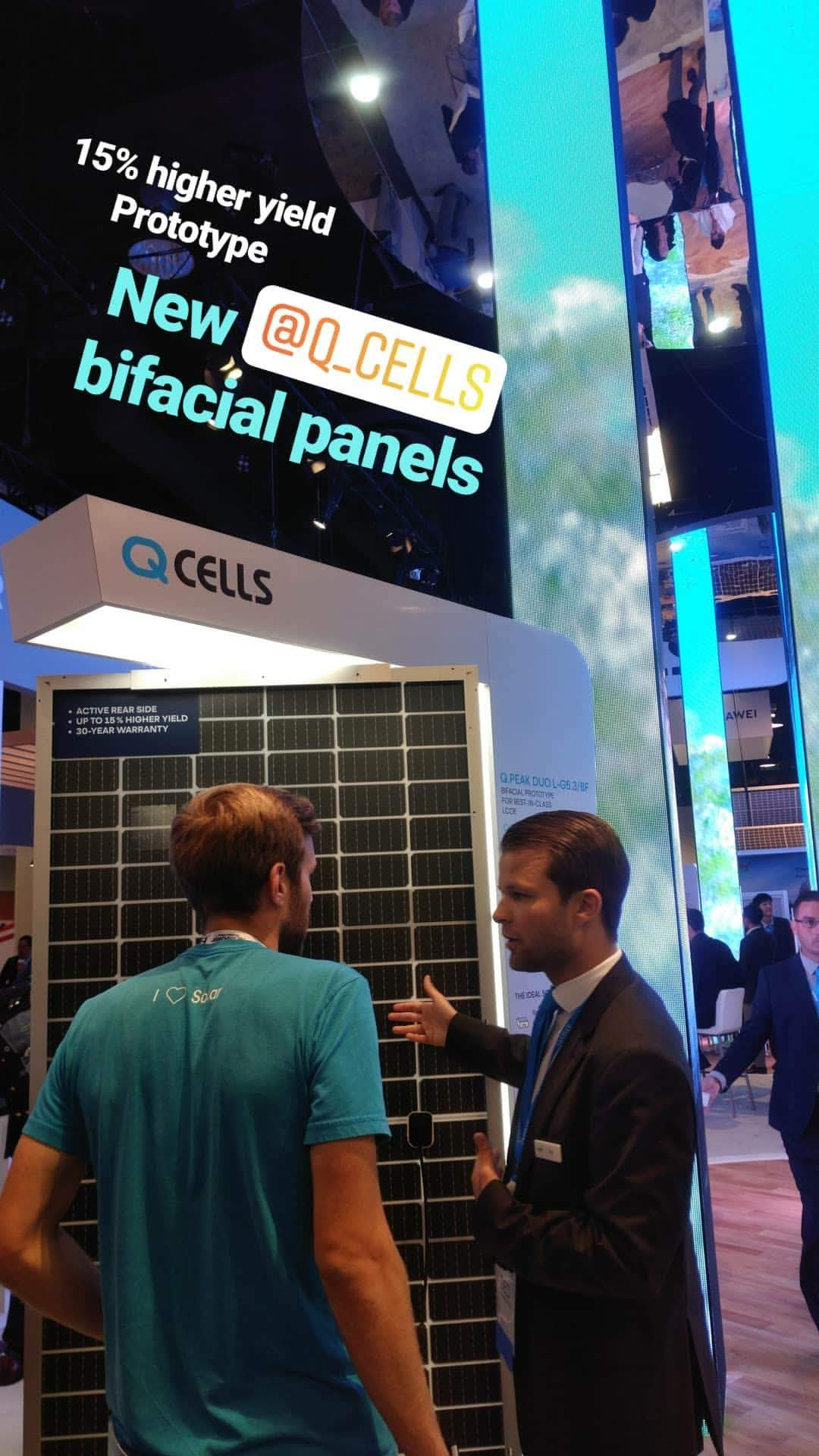 8 Awesome New Technologies from Solar Power International