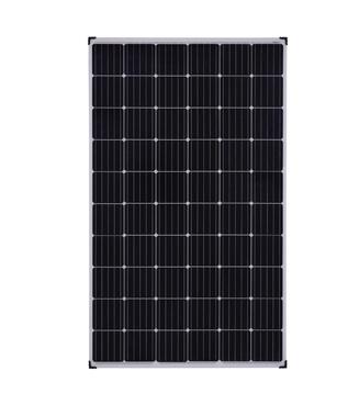 JA Solar Double Glass Panel