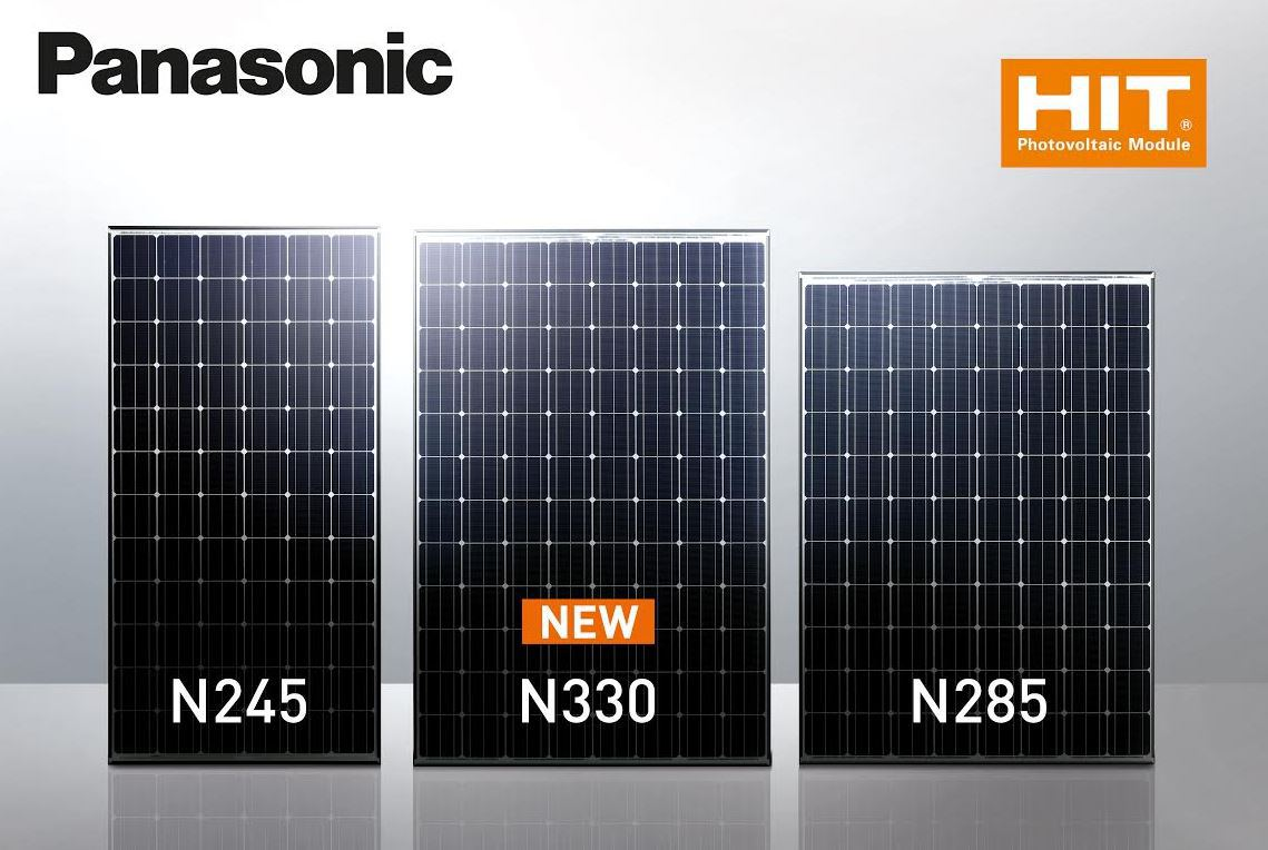 panasonic-solar-hit-module