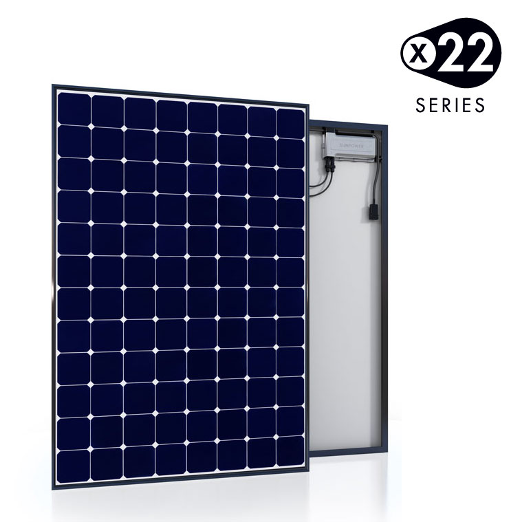 sunpower-x22-series