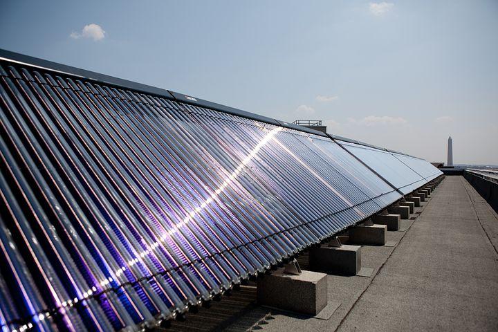 solar power companies in Jamaica