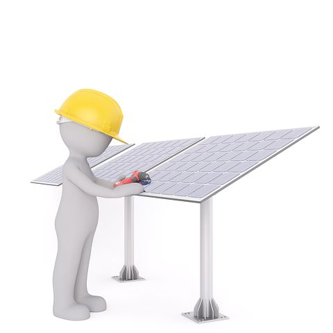 solar panel quotes in Jamaica