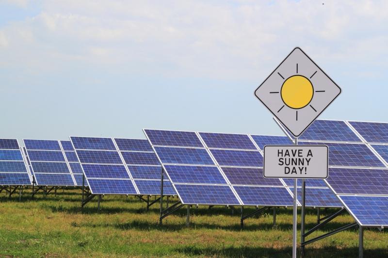 solar technology in Jamaica