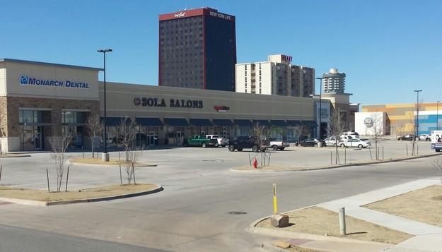 Nw okc sola salon studios for 9309 salon oklahoma city