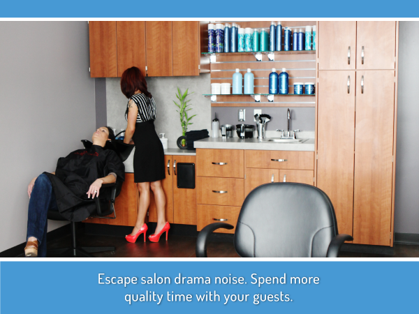 Cascade marketplace sola salon studios for A salon vancouver