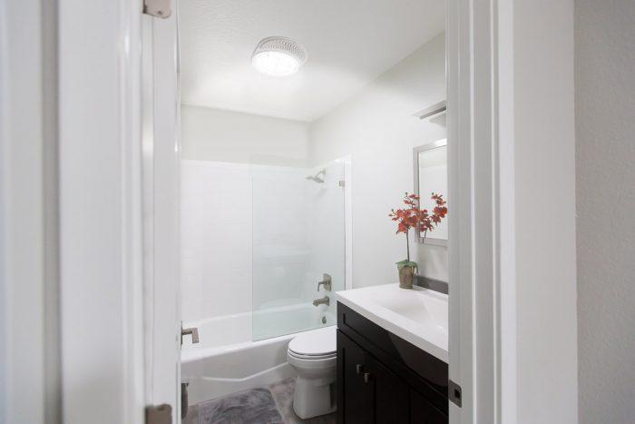 Solatube Bathroom Fan