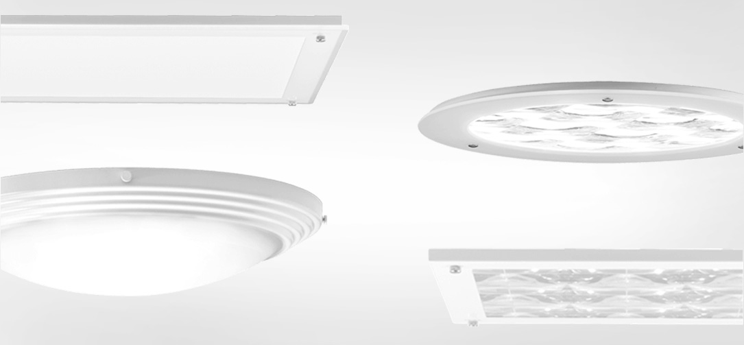 Solatube Daylighting Fixtures