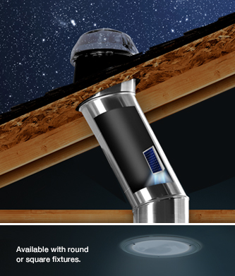 Solatube Skylight - New Innovative Skylight