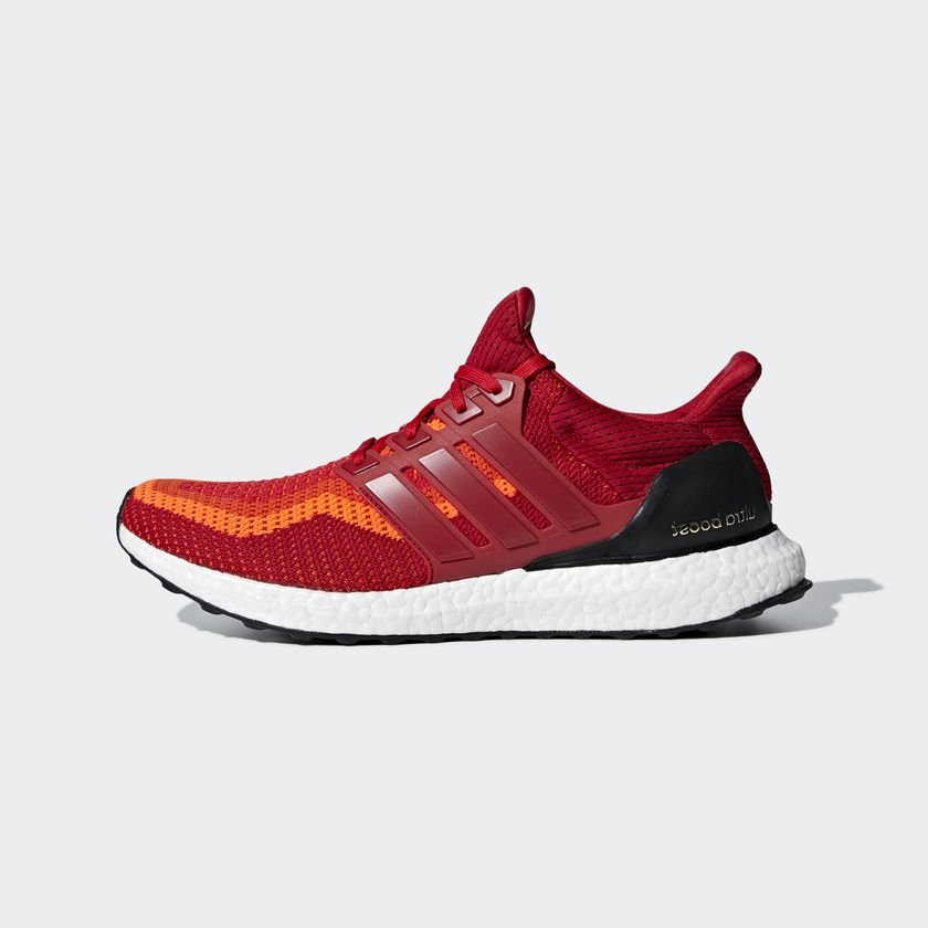5396d1891333 adidas Ultra Boost 2.0  Red Gradient