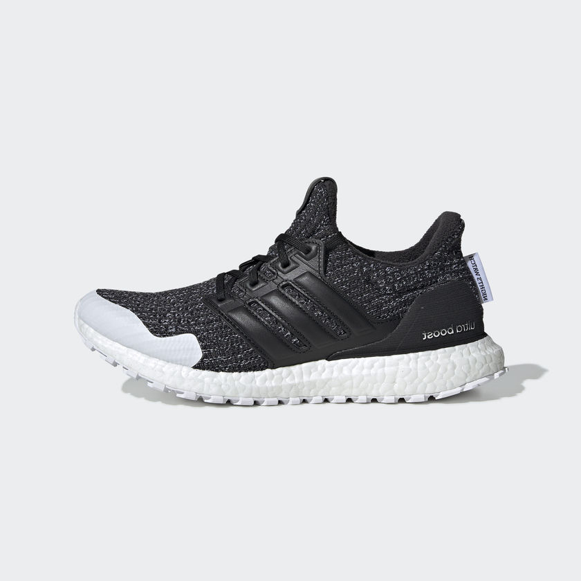 c8225cf41a2 Game of Thrones x adidas Ultra Boost  Night s Watch 03-22-2019