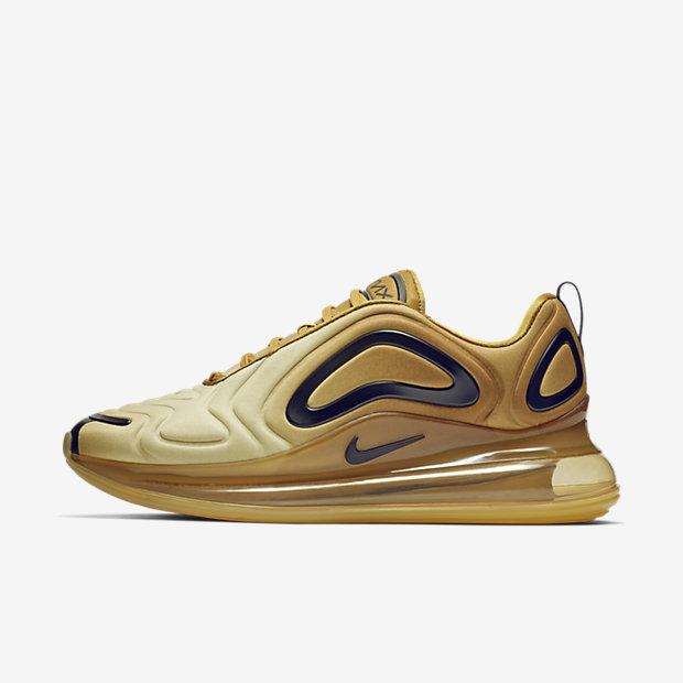 Nike Air Max 720  Desert 02-28-2019 c05399808