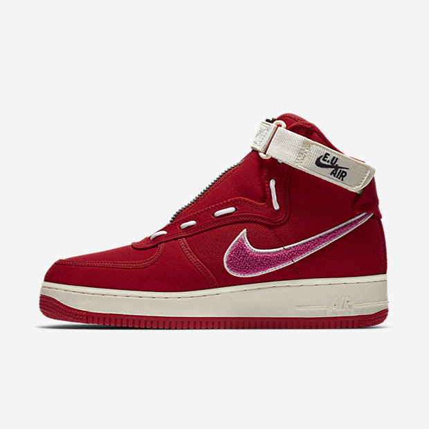 Emotionally Unavailable x Nike Air Force 1 High03-14-2019 4fd634038