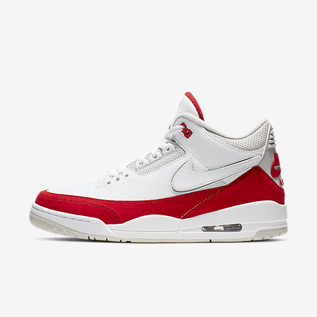 Air Jordan 3 Tinker  University Red 03-30-2019 0133c3d70