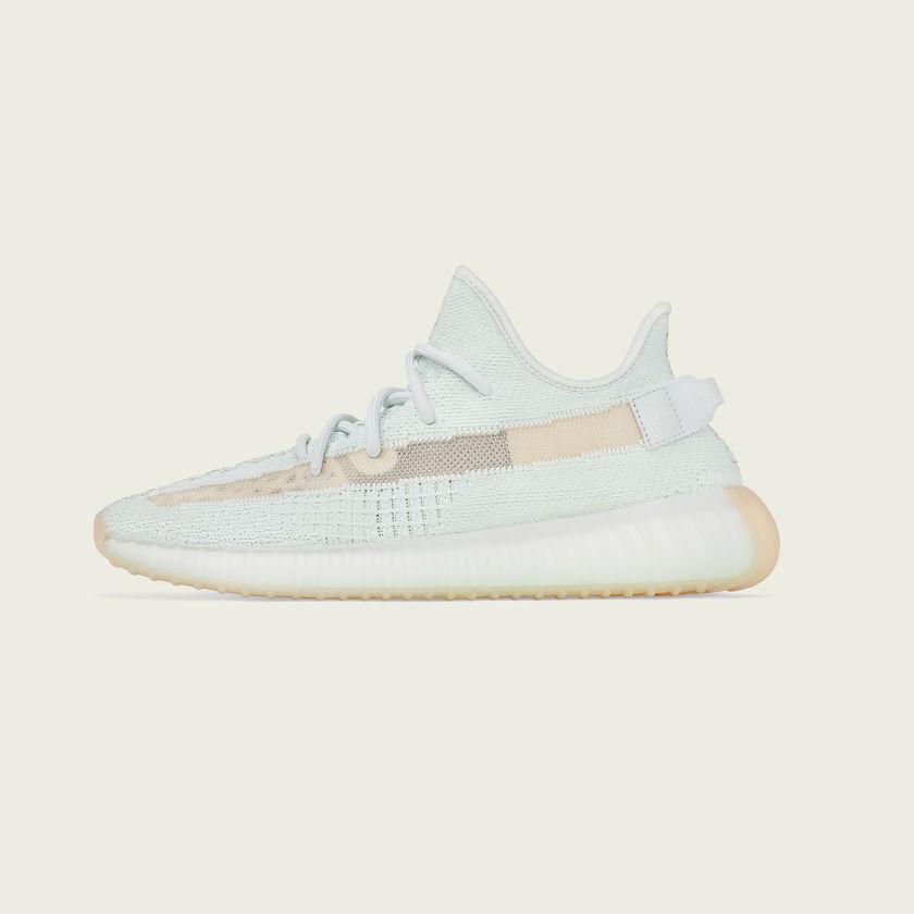 adidas Yeezy Boost 350 V2  Hyperspace 03-16-2019 d929b3d099