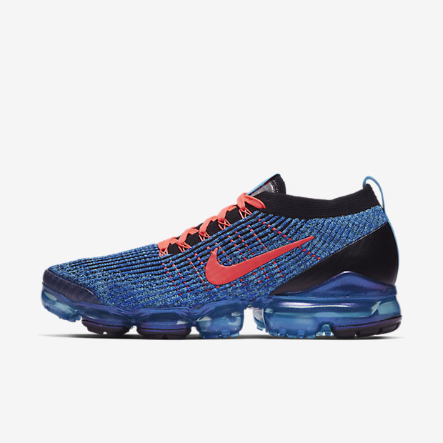 Air Vapormax 09 Nike 3 Fury'03 2019 Flyknit 'blue 8dyqw5Aq