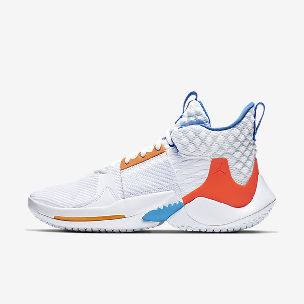 Jordan Why Not Zer0.2  Home 03-14-2019 72cce37048