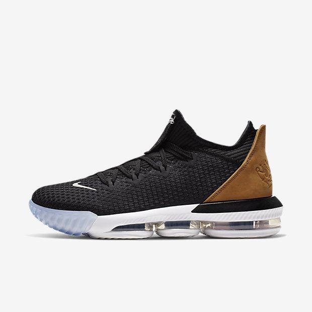 Nike LeBron 16 Low  Soundtrack 03-28-2019 5c77b6ac0