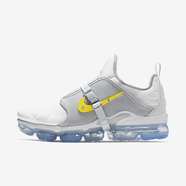 uk availability ba297 0f5fd Lou Matheron x Nike Air VaporMax Plus Paris Works in Progress04-13-2019