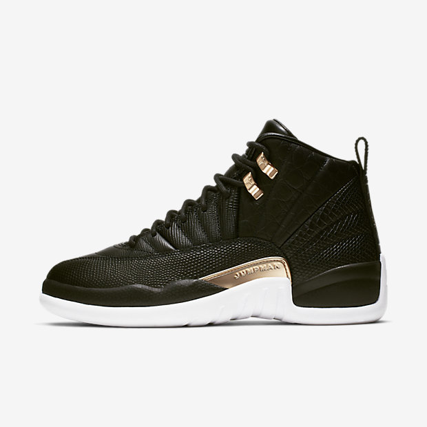 25930fb73b5a Air Jordan 12 Retro  Reptile  (W)05-17-2019
