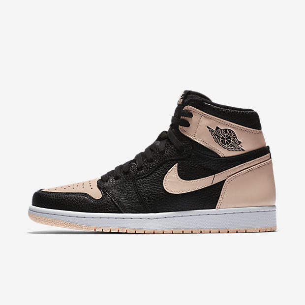 huge discount 89ff0 f26dc Air Jordan 1 Retro High OG  Crimson Tint 05-16-2019