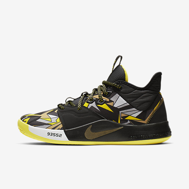 92e568caf52 Nike PG 3  Mamba Mentality 04-13-2019
