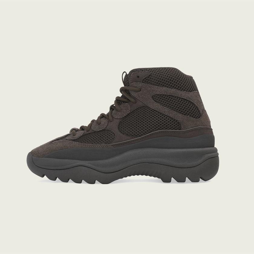 815aa8d0d54a9 adidas Yeezy Boots  Oil 04-20-2019