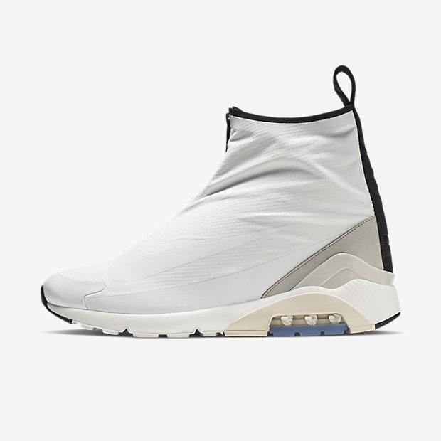 4e8721480c8 Ambush x Nike Air Max 180 Hi  White  (W)04-26-2019
