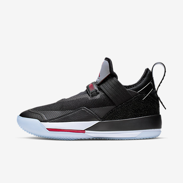 san francisco 5509b 1f251 Air Jordan 33 SE  Black Cement 05-03-2019