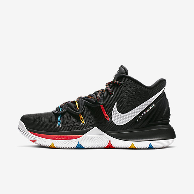 new concept daae8 5a0b3 Nike Kyrie 5  Friends 05-16-2019