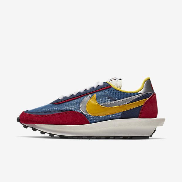 0b464929b60 Sacai x Nike LDV Waffle 'Varsity Blue'05-30-2019