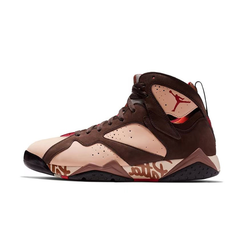f801a37f13c3 Patta x Air Jordan 7 Collection05-18-2019