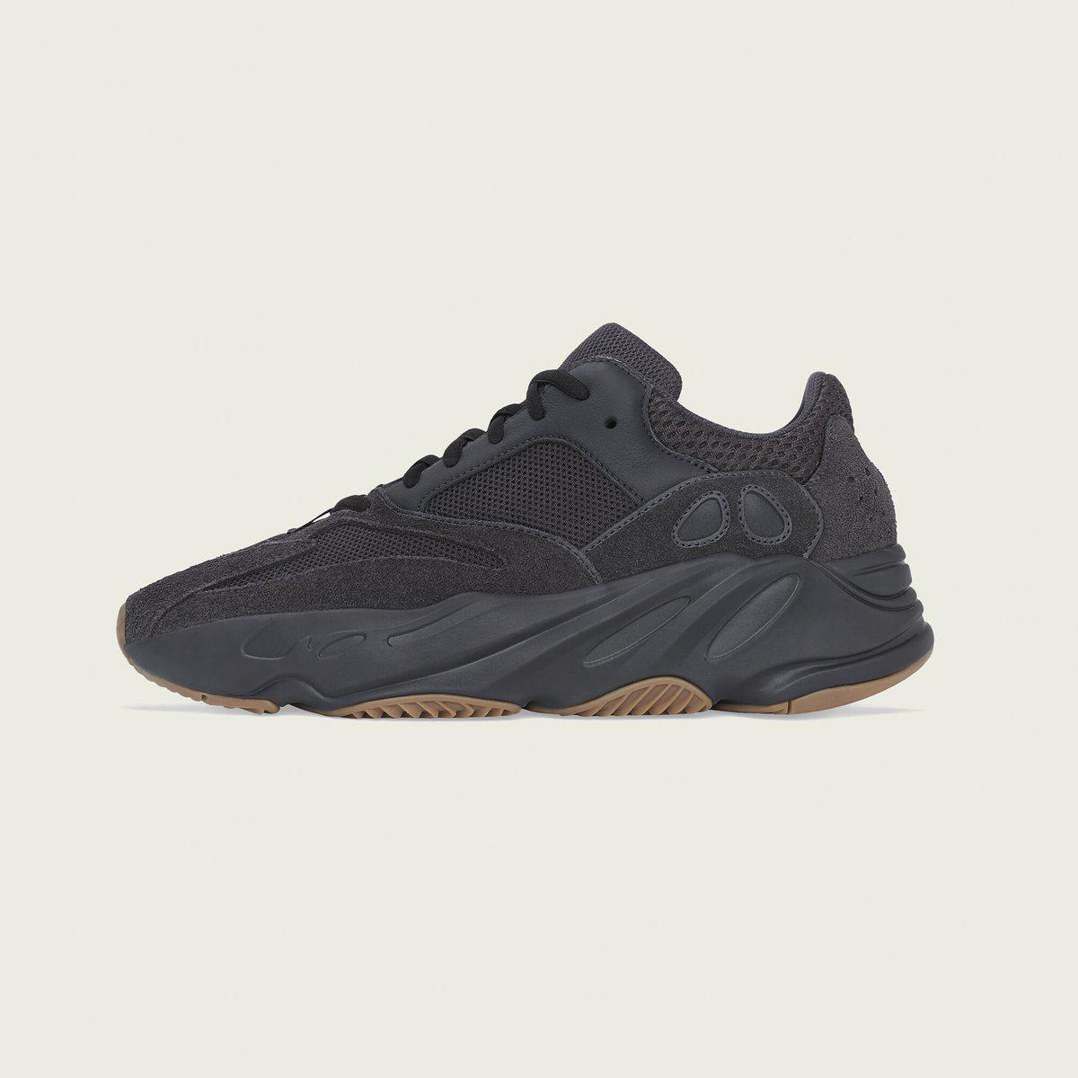 97d77e11271 adidas Yeezy Boost 700 V2 'Utility Black'06-29-2019