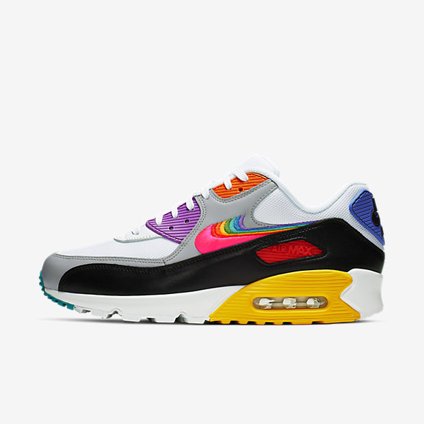 98782ede06 Nike Air Max 90 'BeTrue'06-15-2019