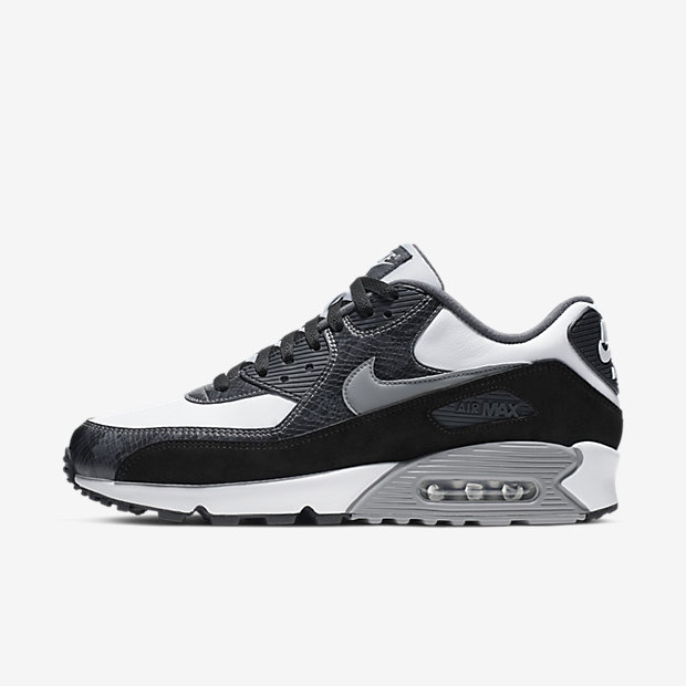 8936251855 Nike Air Max 90 'Python'06-13-2019
