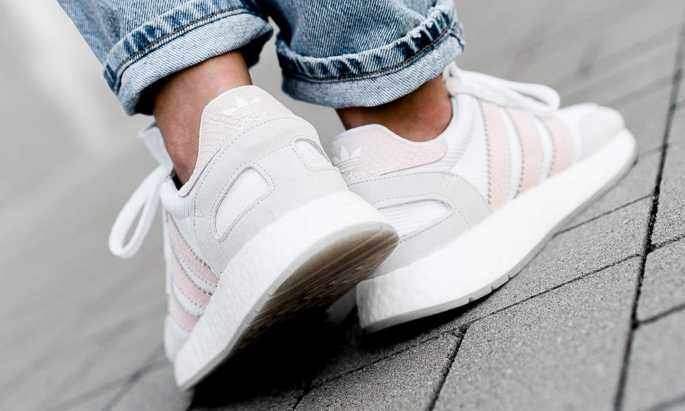 adidas I 5923 W (white pink) D97348 in 2020   Adidas