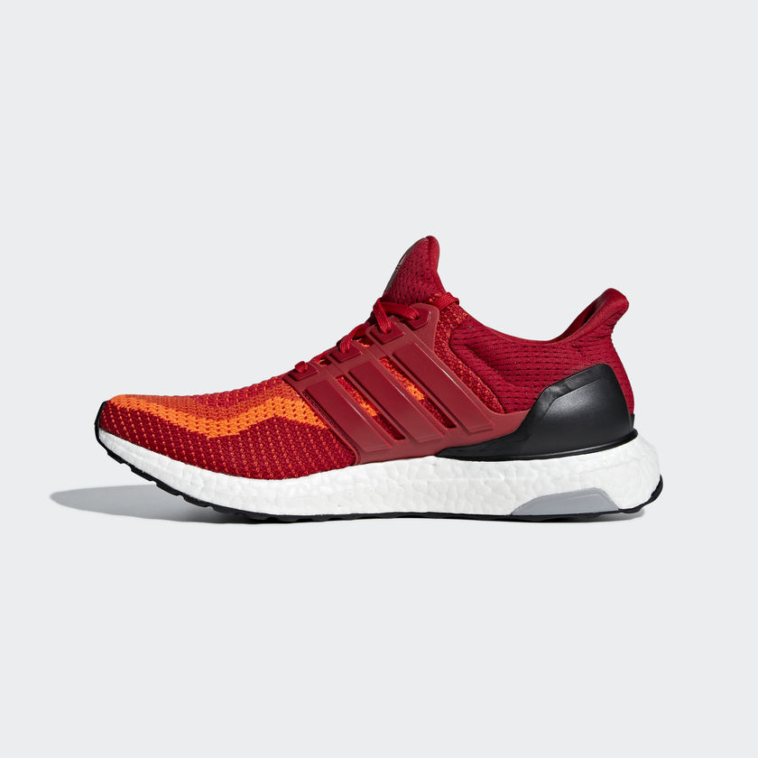 5aa903dfe4dc2 adidas Ultra Boost 2.0  Red Gradient