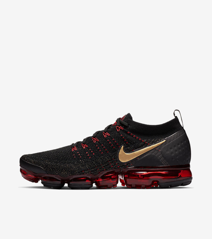 8d0297277b63c6 Nike Air VaporMax Flyknit 2  Chinese New Year