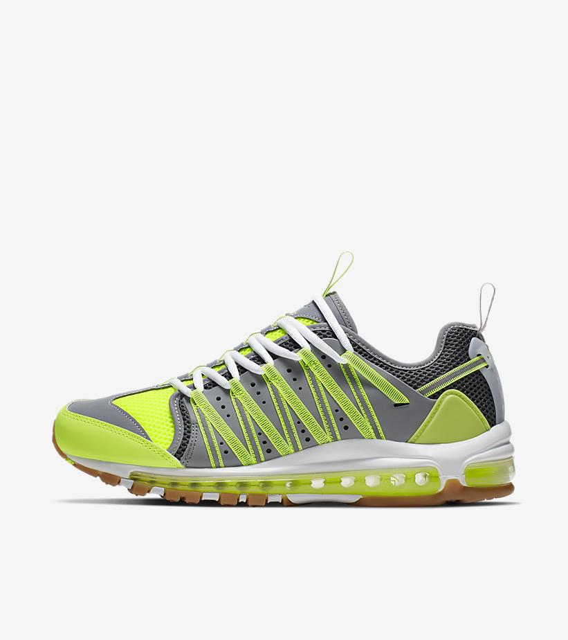 22f42bac Clot x Nike Air Max 97 Haven 'Volt'