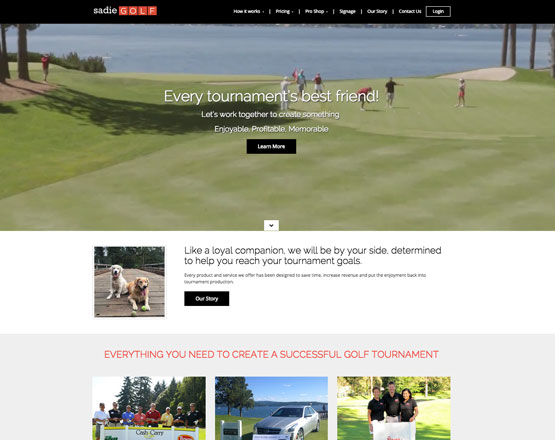 Sadie Golf