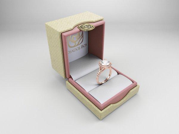 Rosados Box