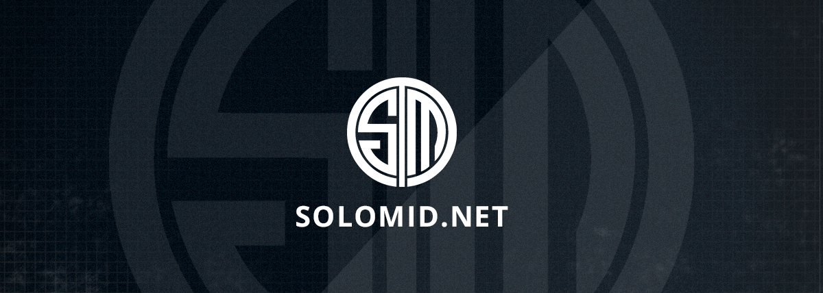 Home Solomidnet Solomid Network