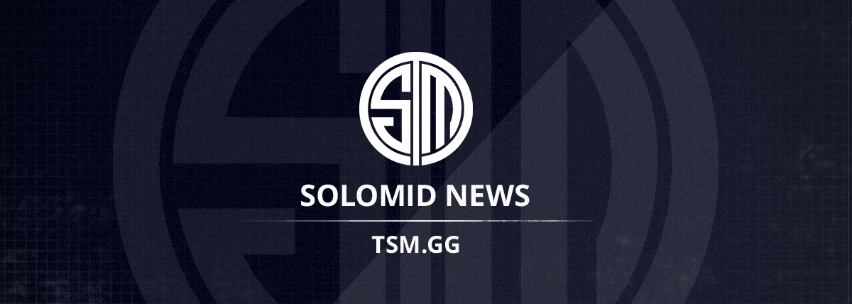 MikeYeung Joins TSM