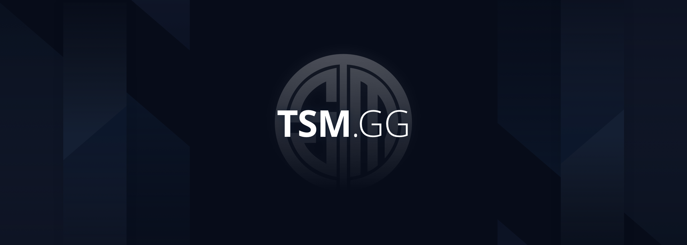 Official TSM Site