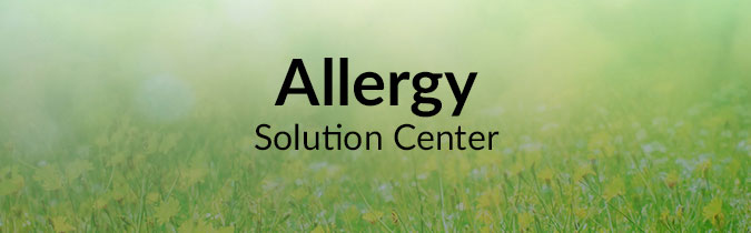 Allergy Solution Center