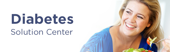 diabetes solution center