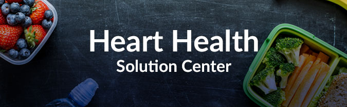 Heart Health Solution Center