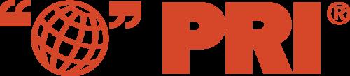 Pri logo red